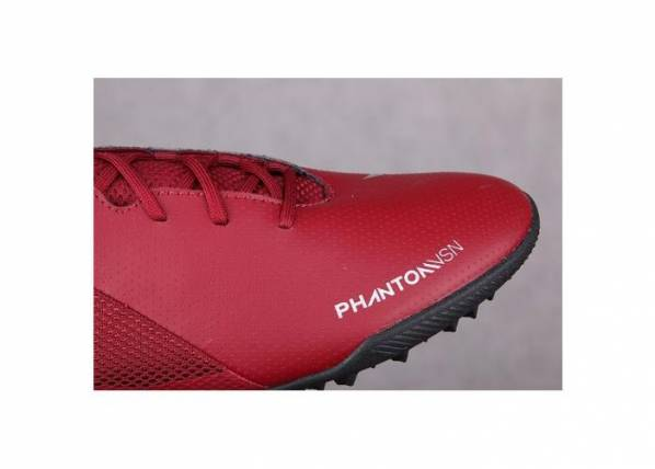 Image of Nike Miesten jalkapallokengät tekonurmelle Nike Phantom VSN Academy TF M AO3223-606