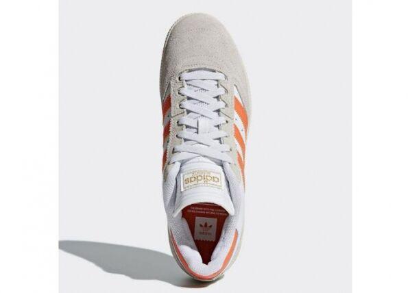Image of Miesten vapaa-ajan kengät adidas Originals Busenitz Pro M CQ1155