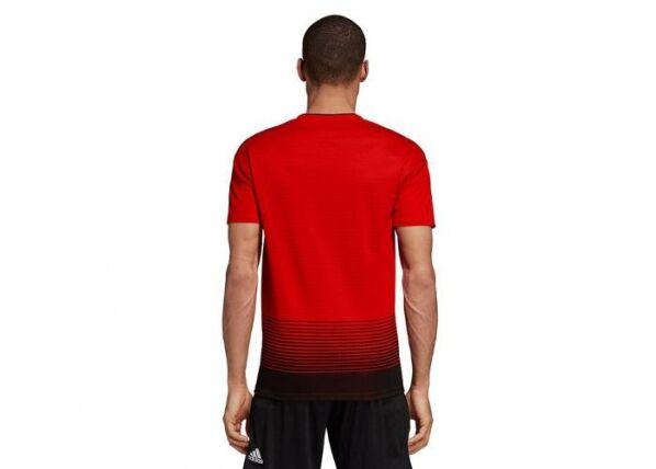Image of Adidas Miesten jalkapallopaita adidas Manchester United M CG0040