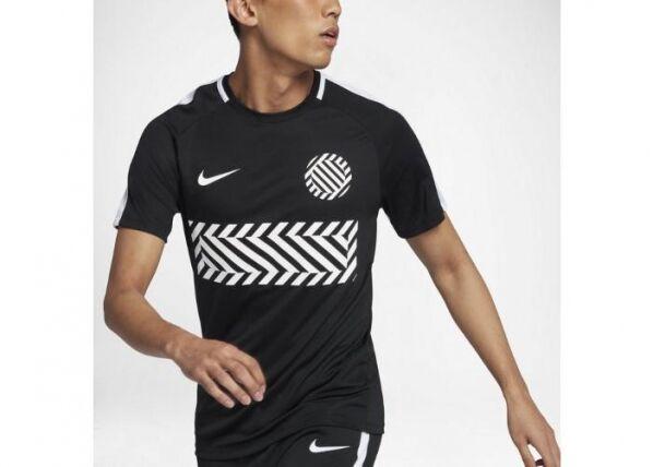 Image of Nike Miesten jalkapallopaita Nike Dry Academy M 859930-010