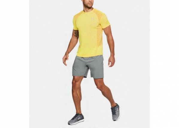 Image of Under Armour Miesten vapaa-ajanpaita Under Armour Threadborne Swft SS Tee M 1318417-159