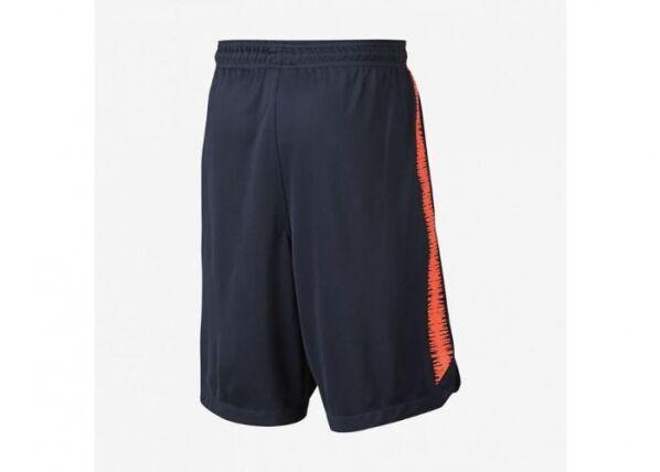 Image of Nike Miesten jalkapalloshortsit Nike Dry FC Barcelona Squad Shorts M AA3500-451