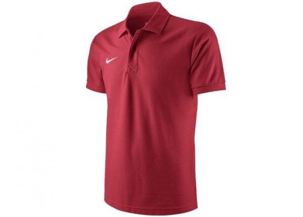 Image of Nike Miesten vapaa-ajanpaita Nike TS Core Polo M 454800-657