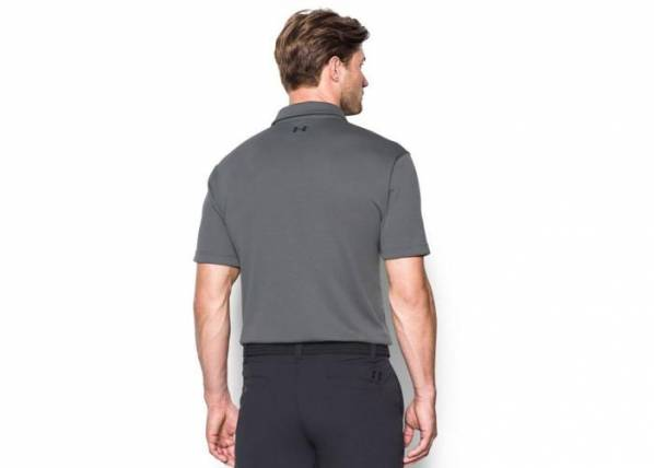 Image of Under Armour Miesten vapaa-ajanpaita T-Shirt Under Armour Tech Polo M 1290140-040