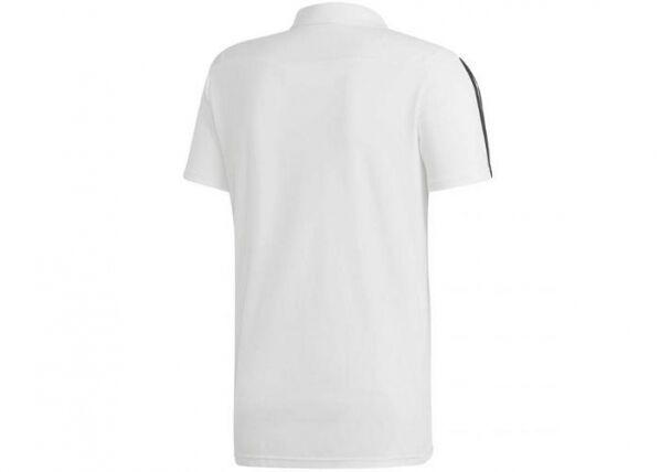 Image of Adidas Miesten poolopaita Adidas Tiro 19 Cotton Polo M