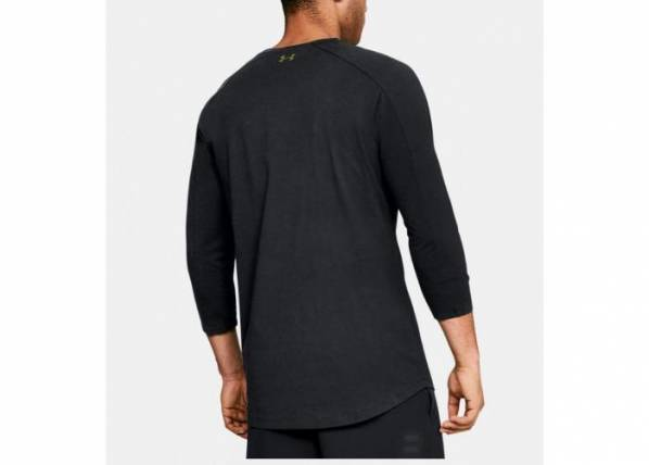 Image of Under Armour Miesten vapaa-ajanpaita Under Armour Perpetual 3/4 Sleeve M 1311028-001