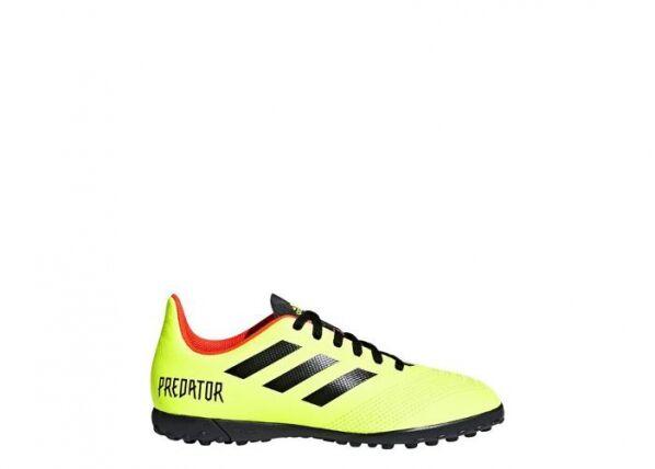 best service 1dfea 2ca3e Adidas Lasten jalkapallokengät Adidas Predator Tango 18.4 TF Jr