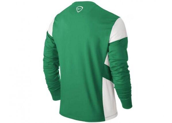 Image of Nike Lasten verryttelypaita Nike LS Academy 14 Midlayer Junior 588401-302