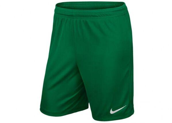 Image of Nike Lasten jalkapalloshortsit Nike Park II Junior 725988-302
