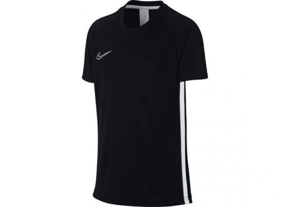 Image of Nike Lasten jalkapallopaita Nike B Dry Academy SS Junior AO0739-010