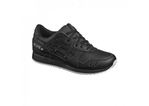 Image of Asics Miesten vapaa-ajan kengät Asics Gel Lyte III M HL701-9090