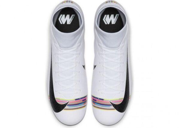 Image of Nike Miesten jalkapallokengät nurmikentälle Nike Mercurial Superfly 6 Academy MG M AJ3541-109