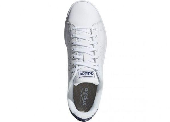 Image of Adidas Miesten vapaa-ajan kengät Adidas Advantage M F36423