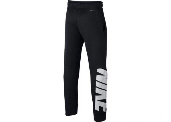 Image of Nike Lasten verryttelyhousut Nike Therma Pant GFX Junior 909082-011