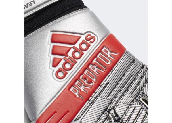 Image of Adidas Miesten maalivahdin hanskat adidas Predator League M DY2604