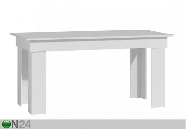Image of Topeshop Ruokapöytä 80x160 cm