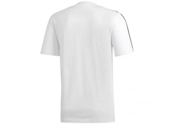 Image of Adidas Miesten t-paita Adidas Essentials 3 Stripes Tee M DU0441
