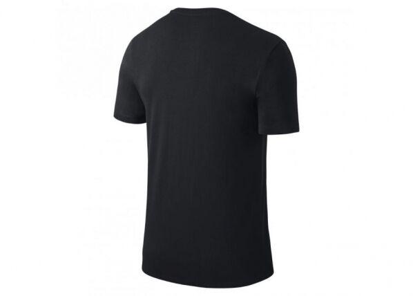 Image of Nike Miesten t-paita Nike Team Club Blend Tee M 658045-010