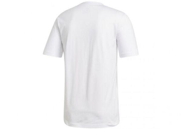 Image of Adidas Miesten t-paita Adidas Essentials Linear Tee M DQ3056