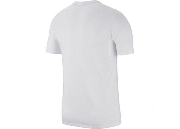 Image of Nike Miesten vapaa-ajanpaita Nike FC Dry Tee Seasonal Block M AA5733-100