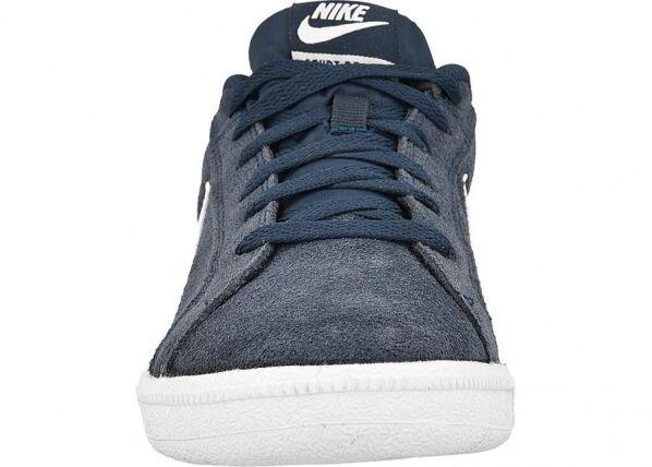 Image of Miesten vapaa-ajan kengät Nike Sportswear Court Royale Suede M 819802-410