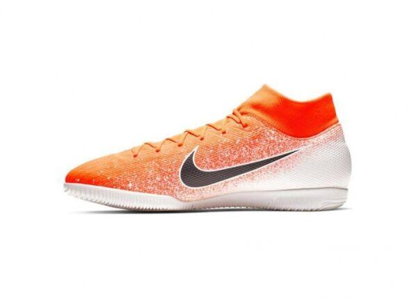 Image of Nike Miesten futsal sisäpelikengät Nike Merurial Superflyx 6 Academy IC M AH7369-801