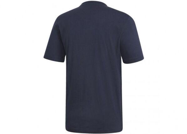 Image of Adidas Miesten t-paita Adidas Essentials Linear Tee M DU0406