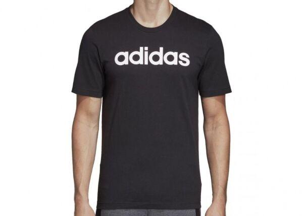 Image of Adidas Miesten t-paita Adidas Essentials Linear Tee M DU0404