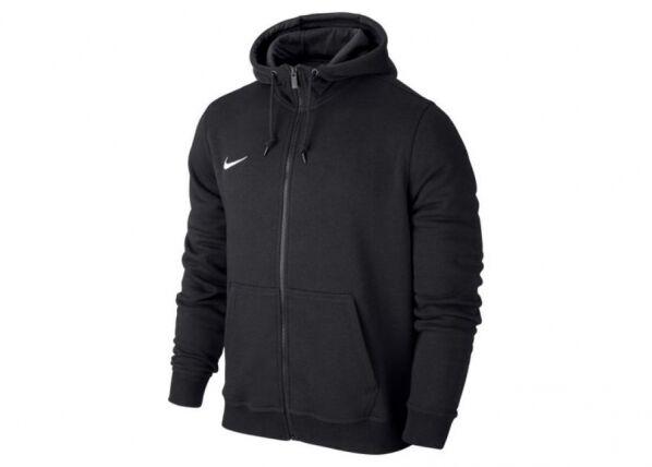 Image of Nike Miesten huppari Nike Team Club Full Zip Hoody M 658497-010