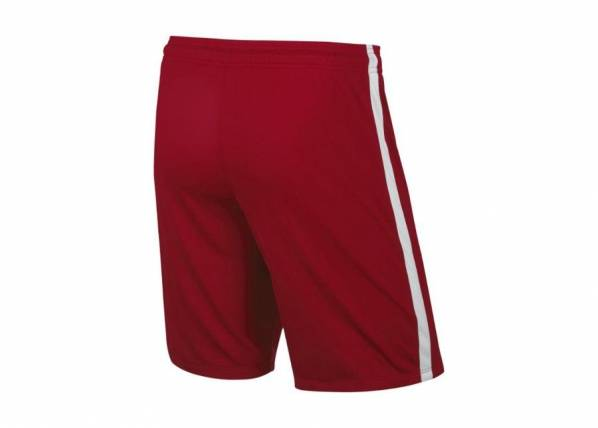 Image of Nike Miesten jalkapalloshortsit Nike LEAGUE KNIT SHORT M 725881-657