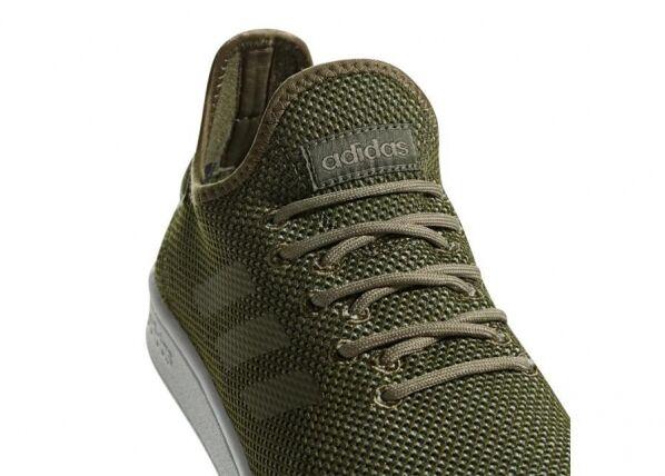 Image of Miesten vapaa-ajan kengät Adidas Court Adapt M F36420