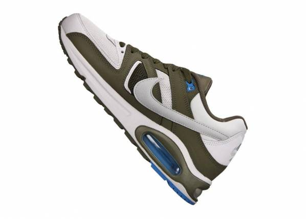 Image of Miesten vapaa-ajan kengät Nike Air Max Command M 629993-109