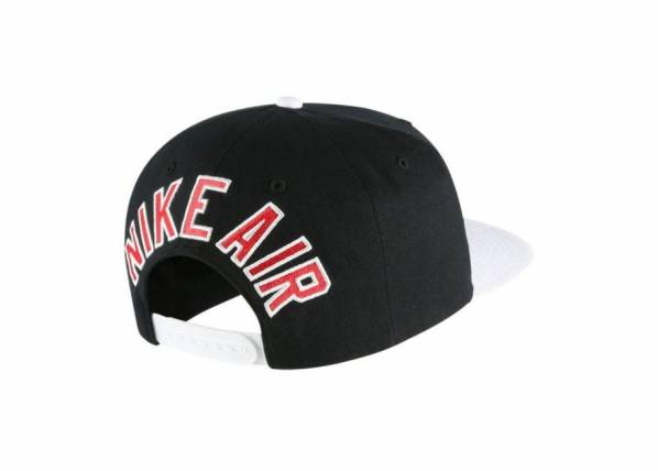 Image of Lippalakki Nike NSW Pro Cap Air U AV6721-010