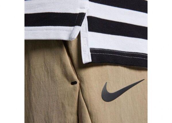 Image of Miesten poolopaita Nike NSW Polo Piqué Script M BQ9074-010