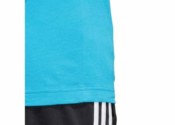 Image of Adidas Miesten t-paita Adidas Essentials 3-stripes Tee M DU0443