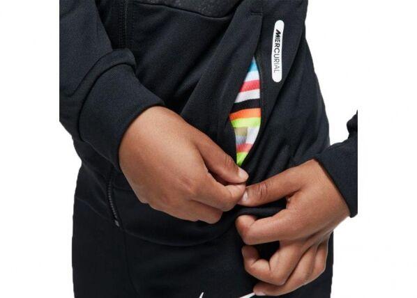 Image of Nike Lasten verryttelytakki Nike Dry Track I96 Junior AQ3314-010