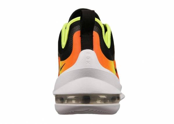 Nike Miesten treenikengät Nike Air Max Axis Premium M AA2148-006