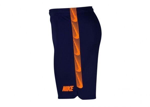 Image of Nike Lasten jalkapalloshortsit Nike Squad 19 Football Short Junior BQ3766-492