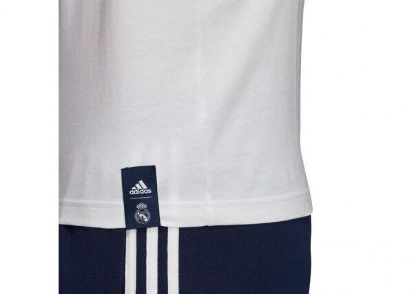 Image of Adidas Miesten t-paita Adidas Real Madrid DNA GR Tee M DX8690