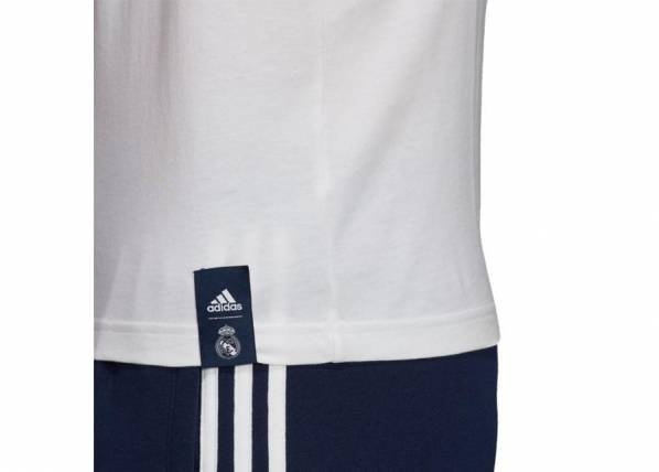 Image of Adidas Miesten t-paita Adidas Real Madrid DNA GR Tee M DX8690