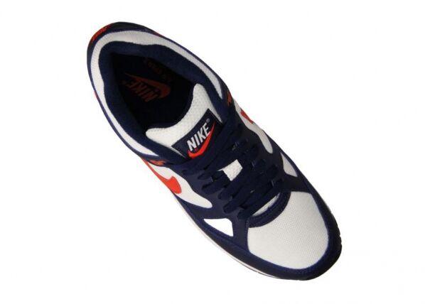 Image of Miesten vapaa-ajan kengät Nike Air Span II M AH8047-404