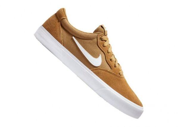 Image of Miesten vapaa-ajan kengät Nike SB Chron Solarsoft M CD6278-200
