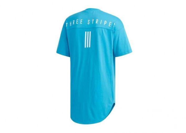 Image of Adidas Miesten t-paita Adidas S2S Summer Tee M DV3340