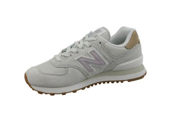 Image of Naisten vapaa-ajan kengät New Balance W WL574LCC