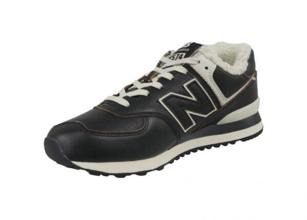 Image of Miesten vapaa-ajan kengät New Balance M ML574WNE