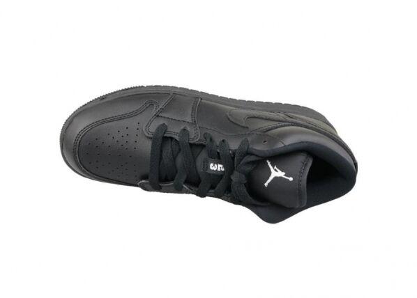 Image of Nike Miesten vapaa-ajan kengät Nike Jordan Air 1 Low Bg M 553560-006