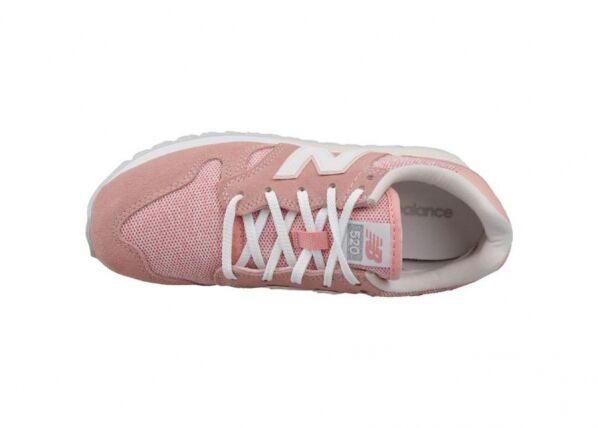 Image of Naisten vapaa-ajan kengät New Balance W WL520TLC