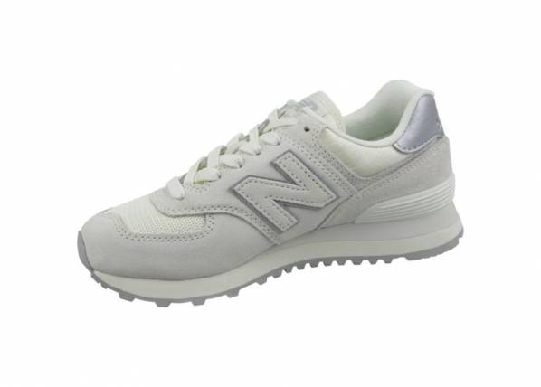 Image of Naisten vapaa-ajan kengät New Balance W WL574SSS