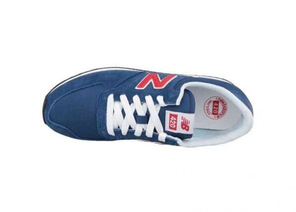 Image of Miesten vapaa-ajan kengät New Balance M U420MTR