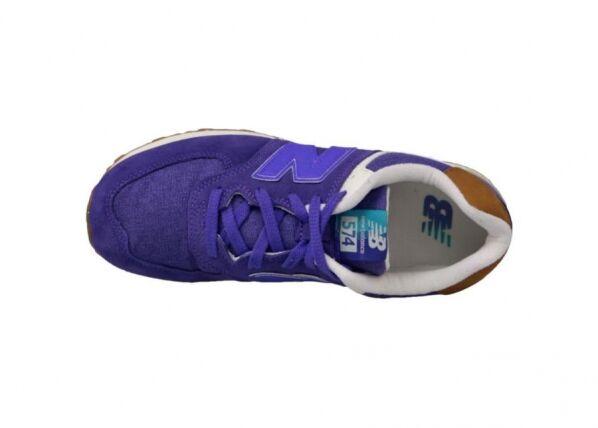 Image of Naisten vapaa-ajan kengät New Balance W KL574EUG